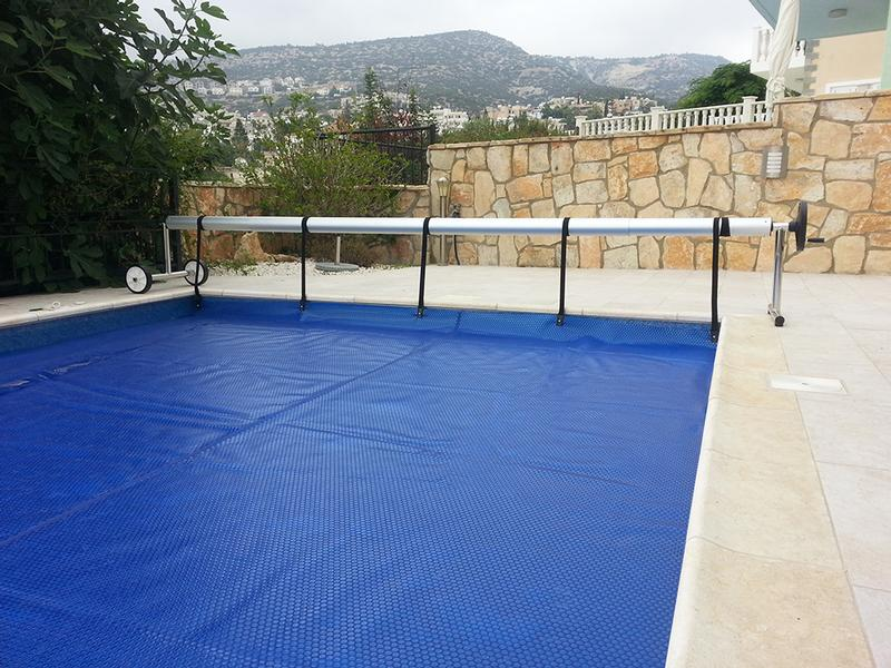 Solar Covers And Rollers Shipshape Cyprus